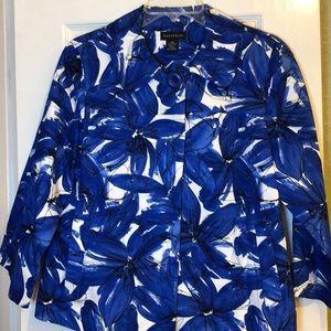 Rafaella jacket